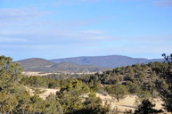 Tract B Laughing Horse Road Capitan NM, 88316