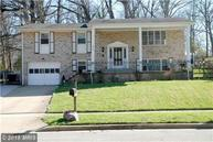 6113 Wesson Drive Suitland MD, 20746