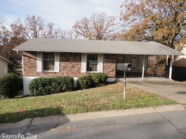1927 Broken Arrow Drive North Little Rock Ar 72118 For Sale