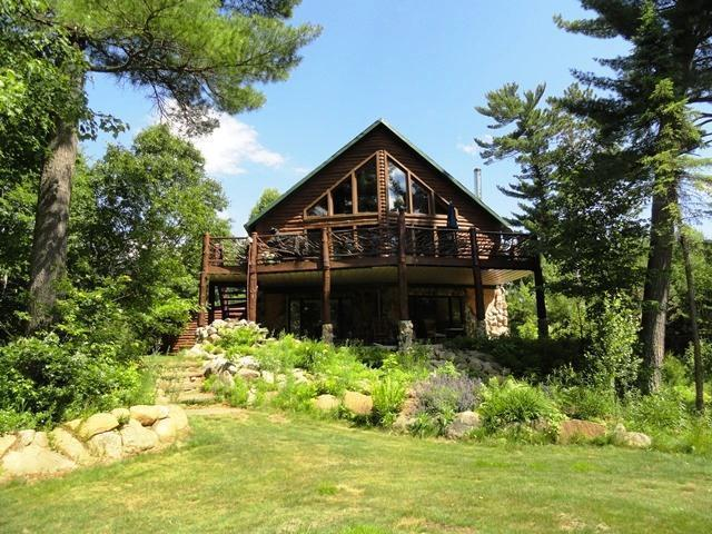 5676 Water View Ln Tomahawk WI, 54487