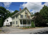 36 East Street Claremont NH, 03743
