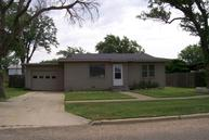 1004 Franklin Ave Panhandle TX, 79068