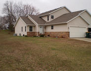 1202 Daisy Dr West Bend WI, 53090