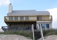 2412 South Shore Drive Surf City NC, 28445