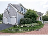 17 Grove St A Kennebunkport ME, 04046