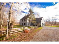 912 Stagecoach Road Stowe VT, 05672
