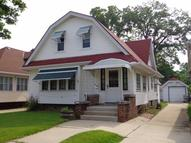 2160 N 55th St Milwaukee WI, 53208