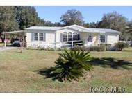 4704 S Brush Hollow Loop Inverness FL, 34450
