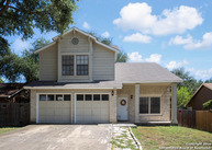 7410 Sunscape Way San Antonio TX, 78250