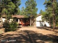 747 Lone Wolf Lane Lakeside AZ, 85929