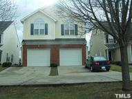 5262 Eagle Trace Drive Raleigh NC, 27604
