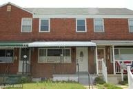 814 Loalan Avenue Baltimore MD, 21222