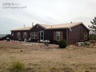37900 County Road 350 Model CO, 81059
