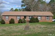 427 Greenhill Drive Siler City NC, 27344