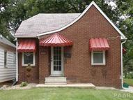 4518 N Constantine Avenue Peoria Heights IL, 61616
