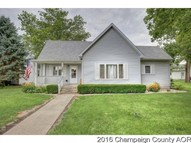 309 N West St Mansfield IL, 61854