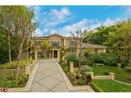 3364 Stone Ridge Lane Los Angeles CA, 90077