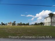 4025 Bluefish Dr Hernando Beach FL, 34607