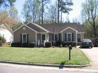 5312 Baywood Forest Drive Knightdale NC, 27545