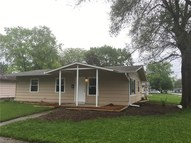 4835 Thrush Drive Indianapolis IN, 46224