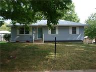 402 Sw 25th Street Blue Springs MO, 64015