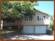 1906 Cottage Grove Place Kirksville MO, 63501