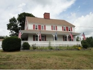 221 Old Wakefield Road Milton NH, 03851