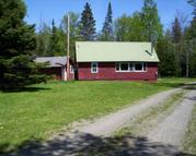 248 Dodge Pond Road Rangeley ME, 04970
