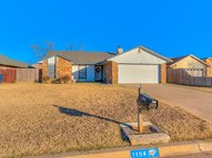 1104 Victor Court Midwest City OK, 73130