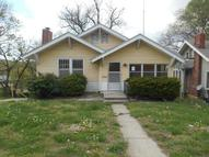 1714 S Crescent Avenue Independence MO, 64052