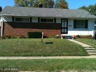 2509 Kirtland Avenue District Heights MD, 20747