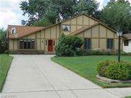 13438 Rosewood Ln Strongsville OH, 44136