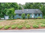 10 Noreen Dr Bedford MA, 01730