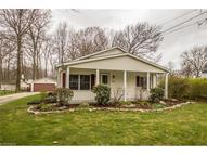 3436 Hiwood Ave Stow OH, 44224