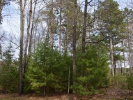 Lot 11 Cottage Rd Tomahawk WI, 54487