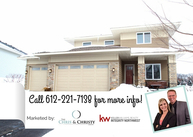 185 124th Lane Nw Coon Rapids MN, 55448