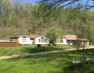 145 Shady Creek Greenup KY, 41144