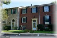 10718 Bridlerein Terrace Columbia MD, 21044