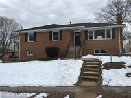 2107 Roxanne Place Temple Hills MD, 20748
