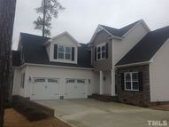 14 N Sunset Ridge Drive Willow Spring NC, 27592