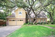 334 Woodway Forest Dr San Antonio TX, 78216