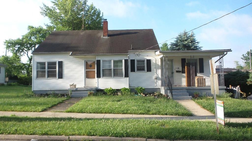 4 W South Street Liberty IN, 47353