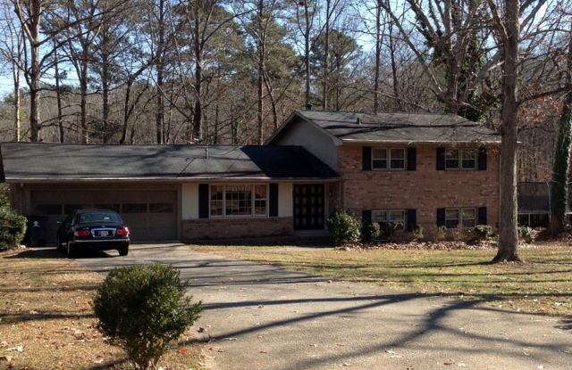 3961 summit drive douglasville ga 30135 for sale for Home builders in douglasville ga