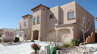 11719 Blue Ribbon Road Se Albuquerque NM, 87123
