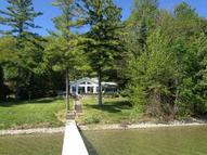 2050 Evergreen Lane Brutus MI, 49716