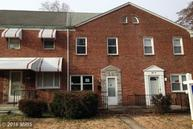50 Hillvale Road Baltimore MD, 21229