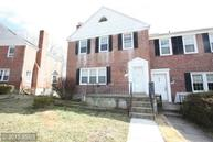 8127 Clyde Bank Road Parkville MD, 21234