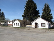 600 - 606 Second Street Deer Lodge MT, 59722