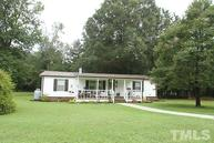 3512 E Thollie Green Road Stem NC, 27581