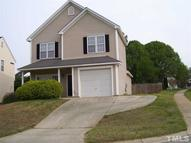 109 Creek Haven Drive Holly Springs NC, 27540